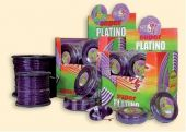 Super Platino, kruh, 2,4mm, 15m
