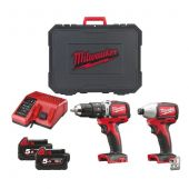 Milwaukee M18 BLPP2B-502C