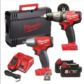 Milwaukee M18 FPP2B-502X FUEL