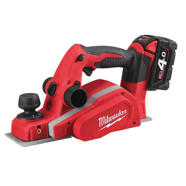 Milwaukee M18 BP-402C - aku hoblík