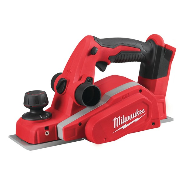 Milwaukee M18 BP-0 - aku hoblovka