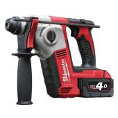 Milwaukee M18 BH-402C - aku SDS-plus kladivo