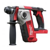 Milwaukee M18 BH-0 - aku SDS-plus kladivo
