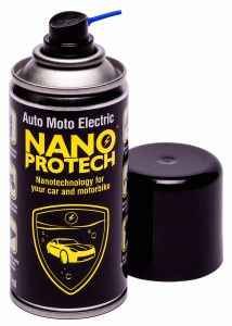 Nanoprotech Auto Moto Electric 75 ml