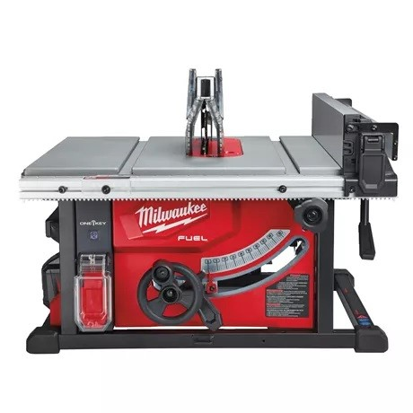 MILWAUKEE M18FTS210-121B BTY. STOLNÍ PILA IN2