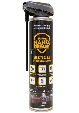 Nanoprotech Bicycle 300 ml