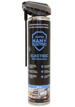 Nanoprotech Electric 300 ml