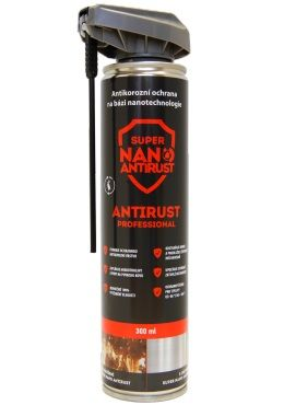 Nanoprotech Auto Moto Anticor 300 ml