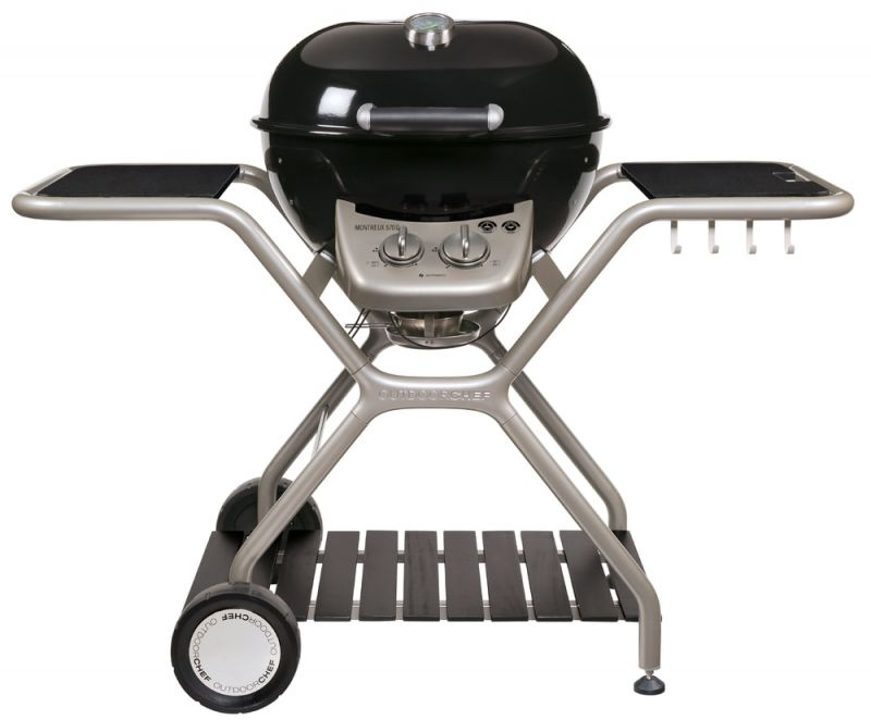 Gril Outdoorchef MONTREUX 570 G Granite